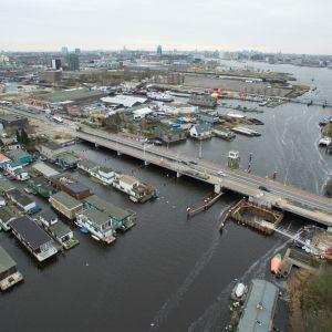 Klaprozenweg Amsterdam